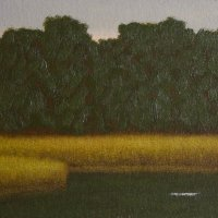 20-17-THE-MARSH-Oil-on-Canvas-8x10-1200
